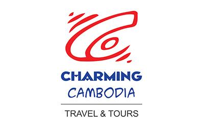 Charming Cambodia Travel