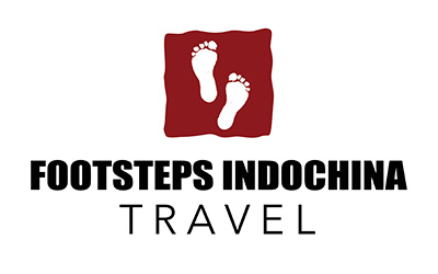 Footsteps Indochina Travel