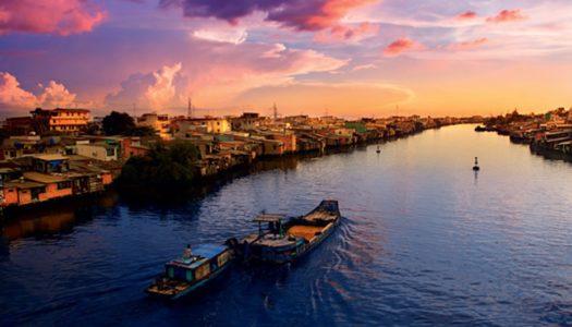 Mekong Delta (Ben Tre) Tour